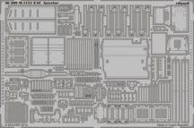 M-1151 EAC interior - Academy