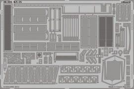 KV-1S - 1/35 - Trumpeter