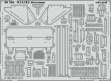 M4A3E8 Sherman - Tamiya