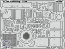 Bedford QL series - 1/35 - IBG