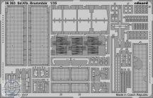 Sd.Kfz. 166 Brummbär  1/35- Tamiya