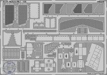 Merkava Mk.1  1/35 - Takom