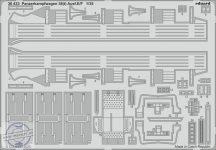 Panzerkampfwagen 38(t) Ausf.E/F - 1/35 - Tamiya