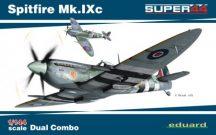 Spitfire Mk. IXc DUAL COMBO