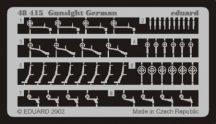 Gunsight German