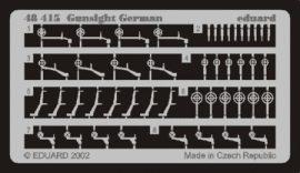 Gunsight German - 1/48