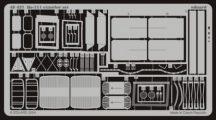 He 111 exterior-Revell/Monogram