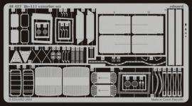 He 111 exterior- 1/48 - Revell/Monogram