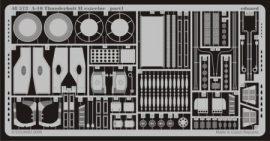 A-10 exterior  - 1/48 - Hobbyboss