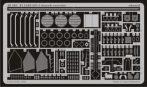 Fi 156C-3/C-5 Storch exterior - 1/48 - Tamiya