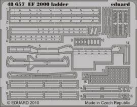 EF-2000 ladder - 1/48 - Italeri/Revell
