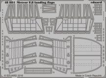 Meteor F.8 landing flaps-Airfix