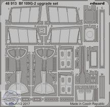 Bf 109G-2 upgrade set