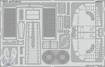 Su-27 exterior - Hobbyboss