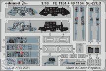 Su-27UB - 1/48 - Great Wall Hobby