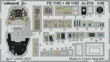 Ju 87D - 1/48 - Hasegawa/Hobby 2000