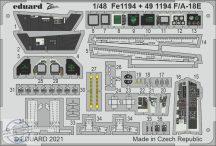 F/A-18E - 1/48 - Meng