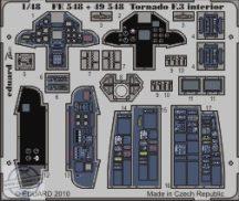 Tornado F.3 interior S.A. - 1/48 - Hobbyboss