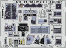 F-4J interior S.A.- Academy