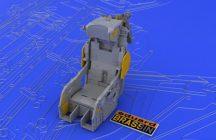 Su-7 seat - KP