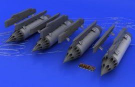 Rocket launcher B-8M1 - 1/48