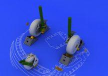 Su-27 wheels