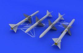 AIM-7M Sparrow -1/48