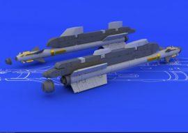 R-73 / AA-11 Archer - 1/48
