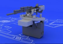 Il-2 UBT gun