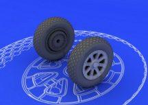 F6F wheels - Eduard