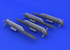 R-77/AA-12 Adder - 1/48