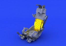 MiG-21PF ejection seat  - Eduard