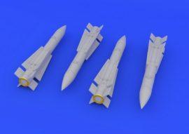 AIM-54C Phoenix - 1/72