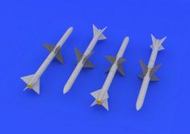 AIM-7M Sparrow - 1/72