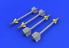 AIM-9B Sidewinder