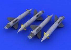 AGM-12B Bullpup A