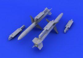AGM-88 HARM - 1/72