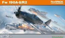 Fw 190A-8/R2  1/72