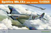 Spitfire Mk.IX.c Late Version - 1/72