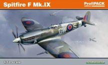 Spitfire F Mk.IX - 1/72