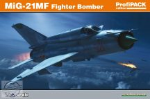 Míg-21 Mf Fighter Bomber -1/72