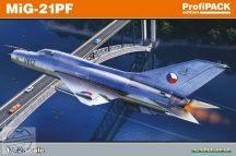MiG-21PF - 1/72