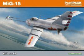MiG-15 - 1/72