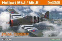 Hellcat Mk.I / Mk.II DUAL COMBO