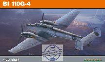 Bf 110G-4 - 1/72