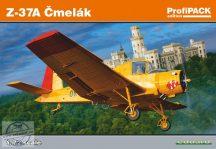 Z-37A Čmelák - 1/72 - MAGYAR JELZÉSEKKEL!!!