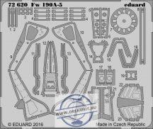 Fw 190A-5 - Eduard