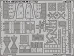 Blenheim Mk.IF exterior - 1/72 - Airfix