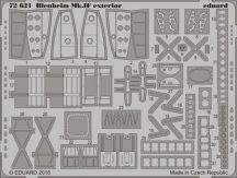 Blenheim Mk.IF exterior