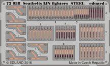 Seatbelts IJN fighters STEEL